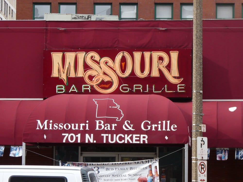 Restaurants Downtown St Louis That Deliver