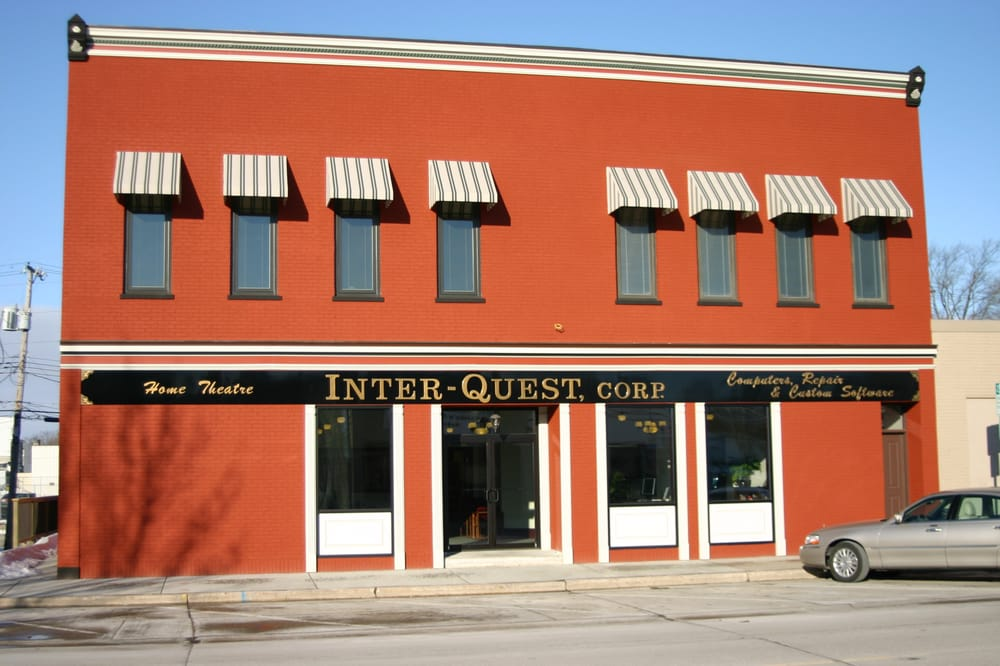 Inter-Quest: 304 S Spring St, Beaver Dam, WI