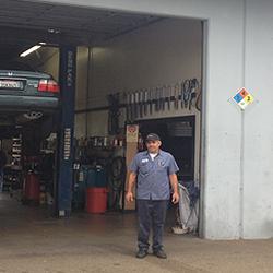 Reali s auto repair garages 4546 peralta blvd fremont for Fremont motors service department