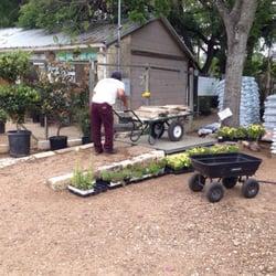 Photo Of Emerald Garden Nursery And Water Gardens Austin Tx United States