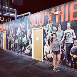 Photo Of CrossFit Southie