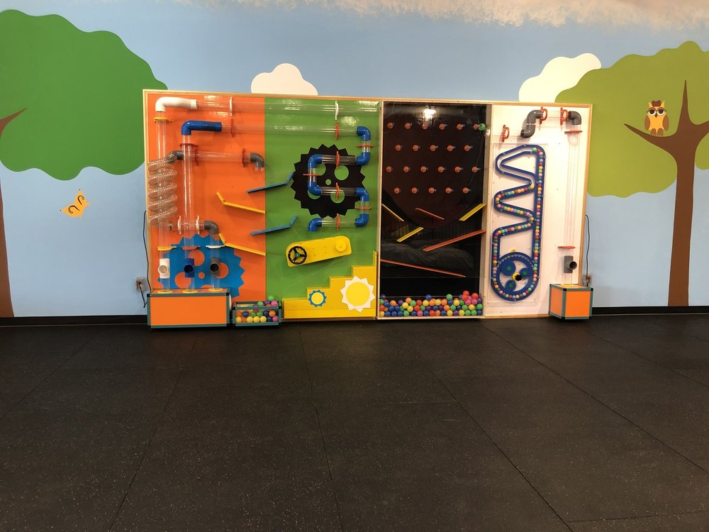 Little Land Play Gym of Tyler: 6759 S Broadway Ave, Tyler, TX