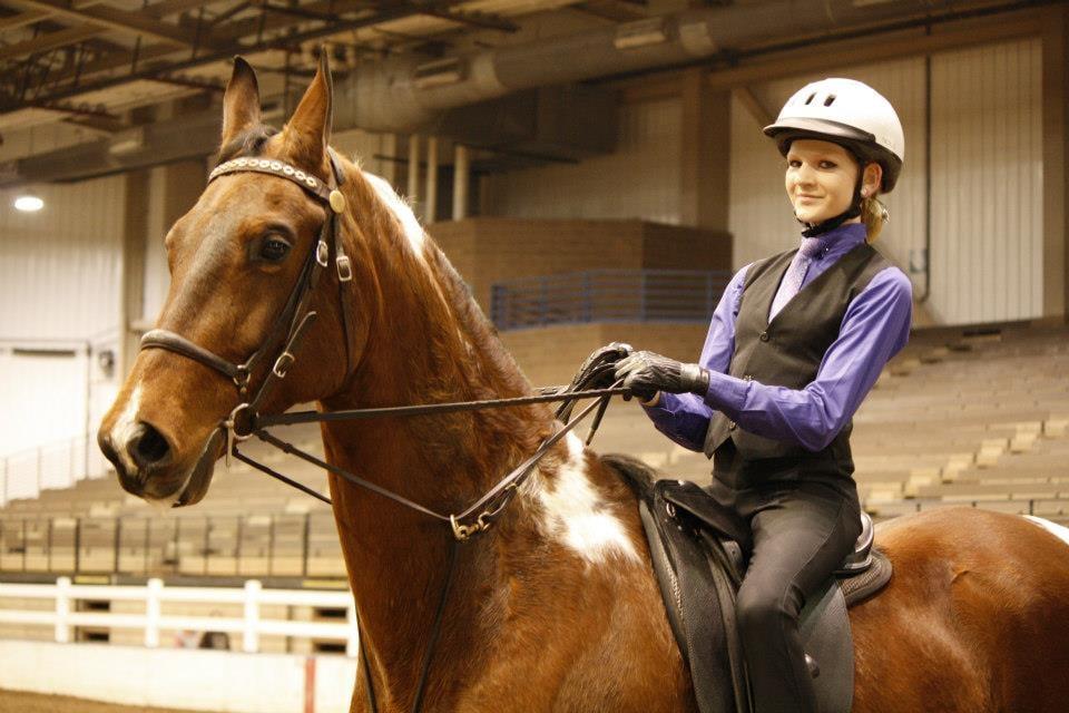 Wichita Riding Academy: 10727 E 39th St S, Derby, KS