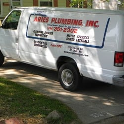 Aries Plumbing Plumbing 5100 Heege Rd St Louis Mo