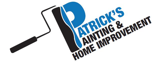 Patrick's Painting
