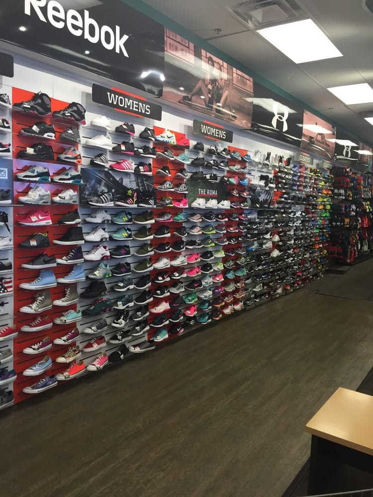 new products 2325a 55fe0 Hibbett Sports  874 Highway 12 W, Starkville, MS