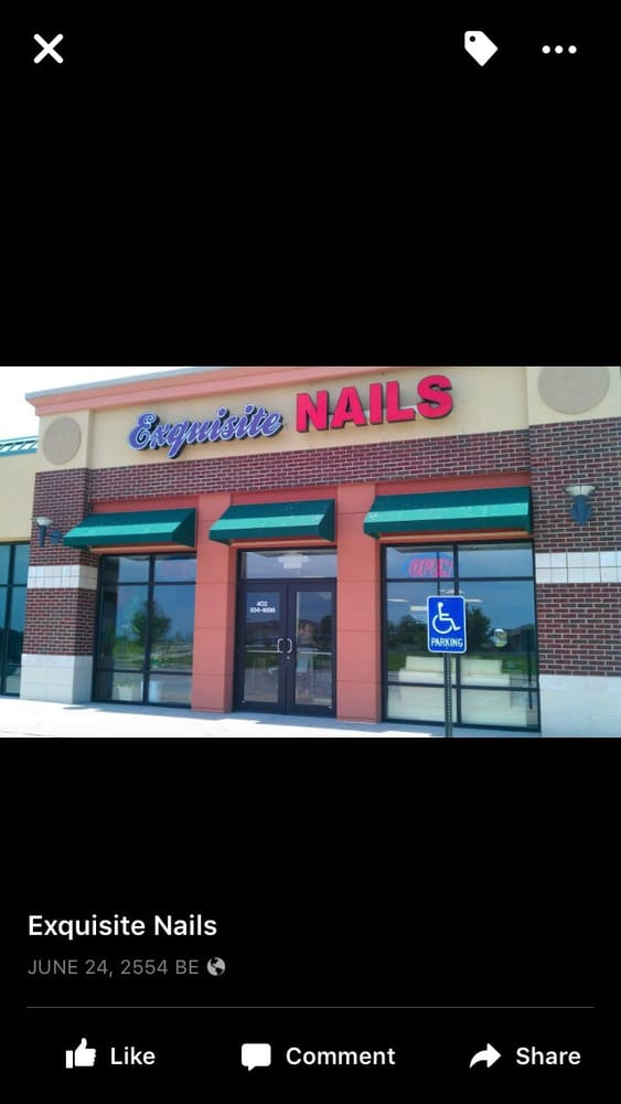 Exquisite Nails: 10208 S 168th Ave, Omaha, NE