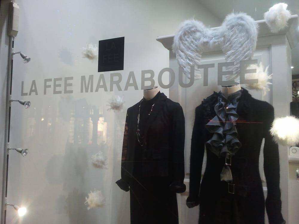 La f e marabout e ropa de mujer 21 rue de la monnaie vieux lille lille - La fee maraboutee lille ...
