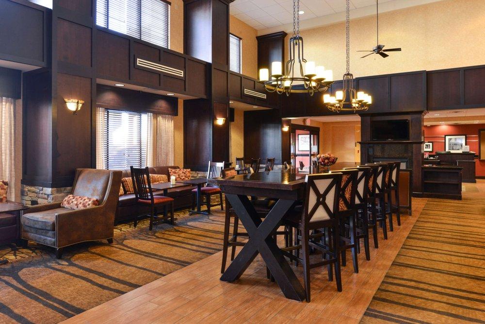 Hampton Inn & Suites Casper - Casper