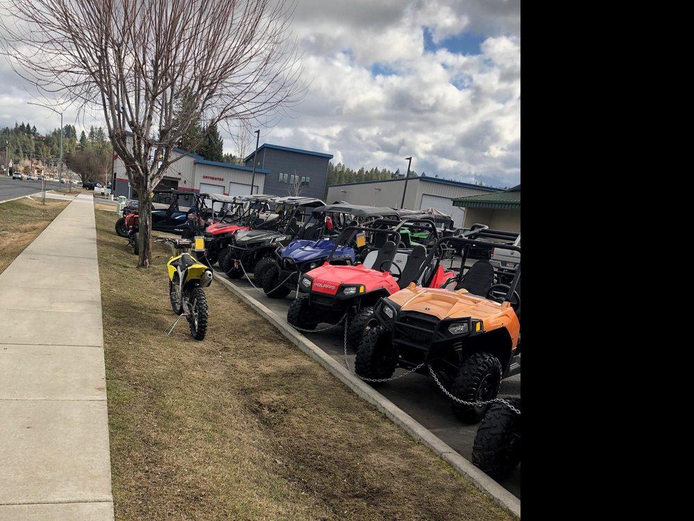 Harper Motorsports: 780 N Thornton St, Post Falls, ID