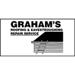 Photo Of Graham Roofing Repair Service   Barrie, ON, Canada