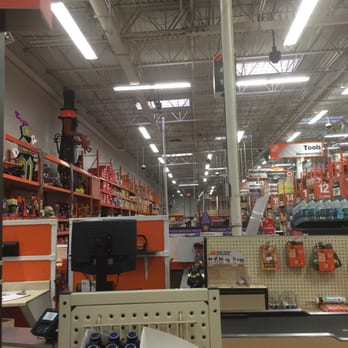 The Home Depot - 31 Photos