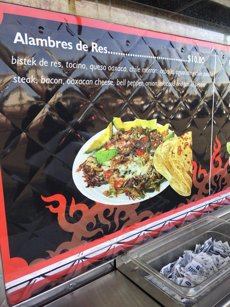 Don Rafas Taco Shop: 1248 E Miner Ave, Stockton, CA