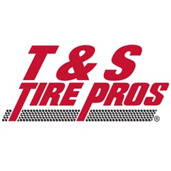 T & S Tire Pros: 413 W Grand Ave, Cameron, MO
