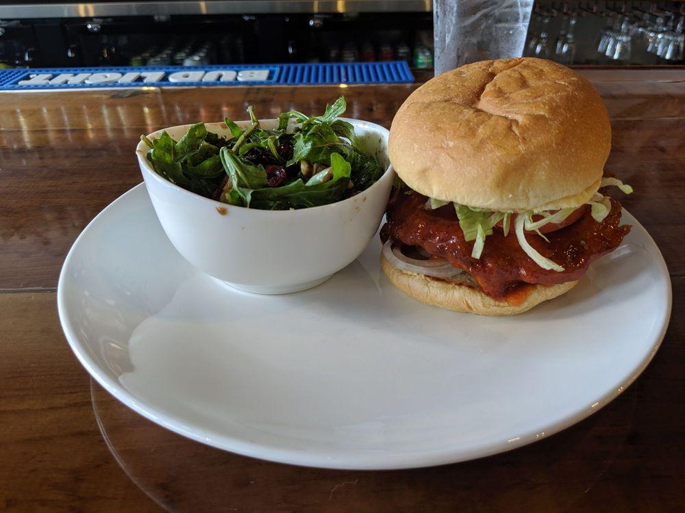 Primrose Restaurant: 619 Davis Ave, Corning, IA