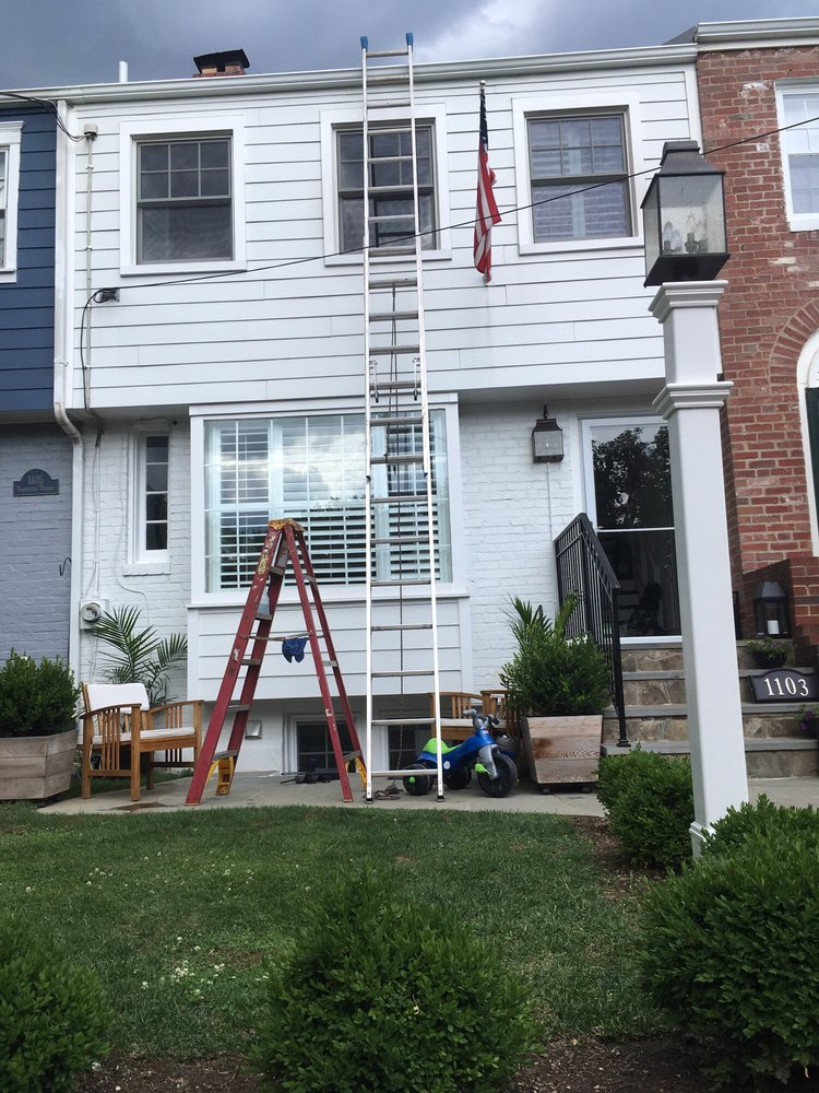 Clear Choice Window Cleaning: Alexandria, VA