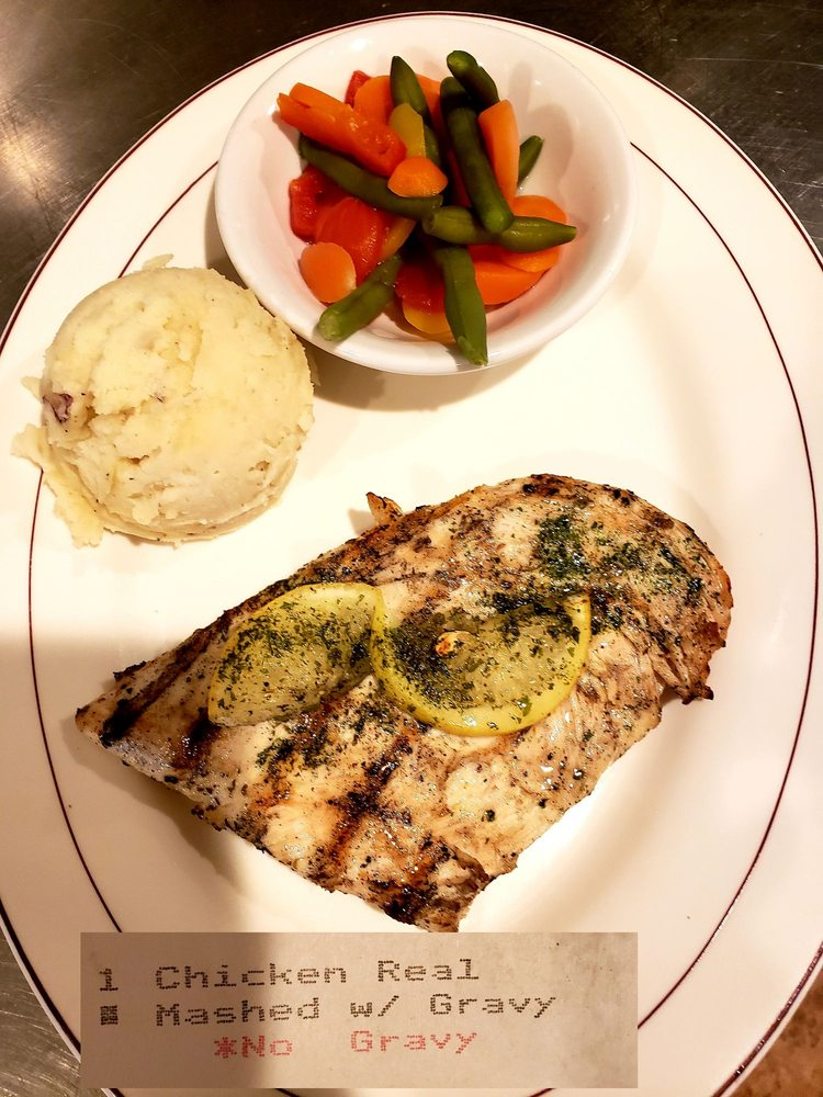 Best Friends Family Restaurant: 1741 State Route 534 S, Geneva, OH