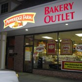 pepperidge farm bakery outlet 12 reviews bakeries 1174 kenny centre mall columbus oh. Black Bedroom Furniture Sets. Home Design Ideas