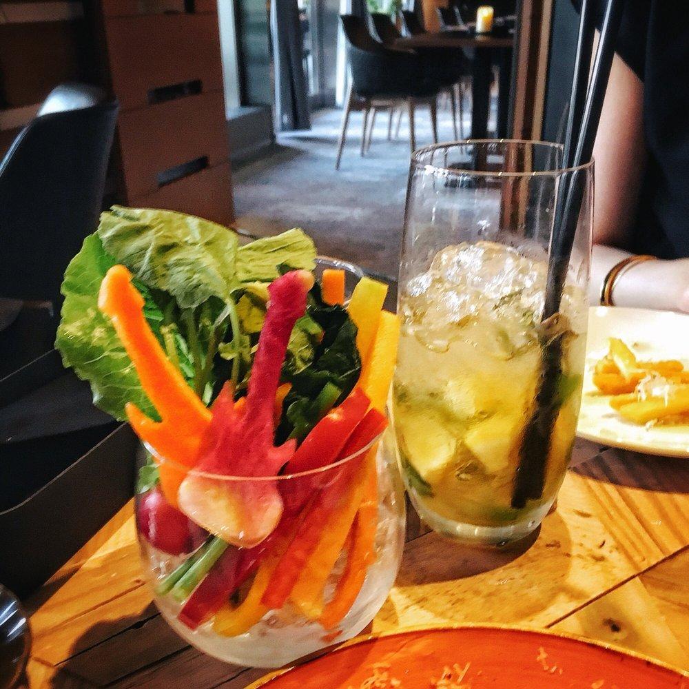 Billboard Cafe & Dining