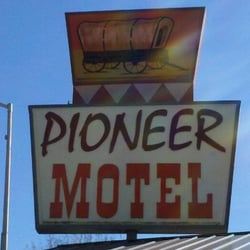 Pioneer Motel And Cottages Cherokee Nc