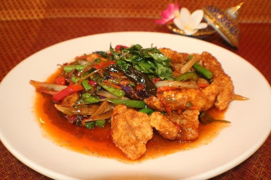Spicy Catfish Yelp