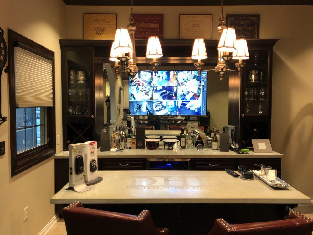 Digital Home Designs