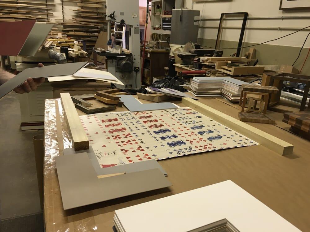 DVG Fine Arts & Framing