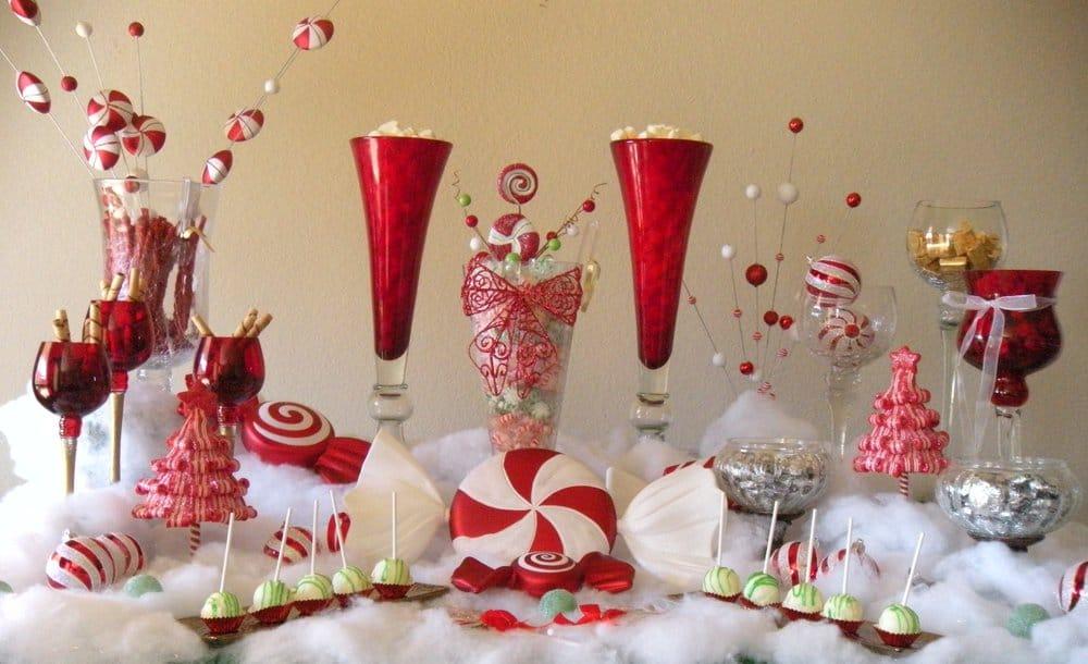 Pleasing Christmas Candy Buffet Yelp Download Free Architecture Designs Oxytwazosbritishbridgeorg