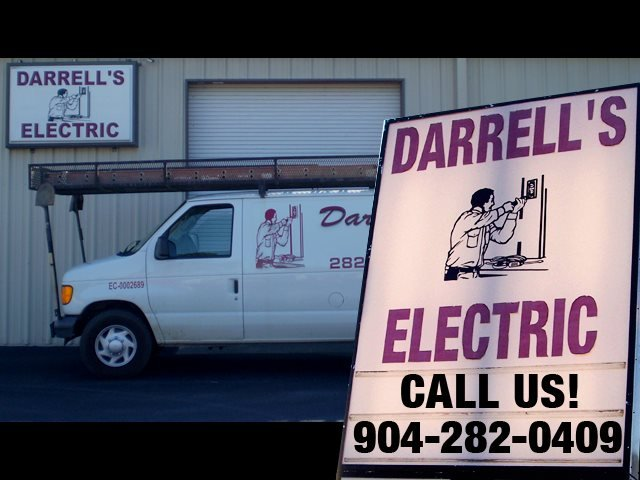 Darrell's Electric: 4237 County Rd 218, Middleburg, FL