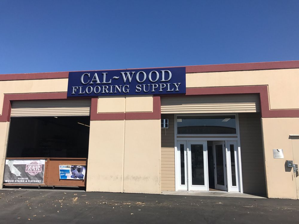 Cal Wood Flooring Supply Flooring 1756 Junction Ave North San