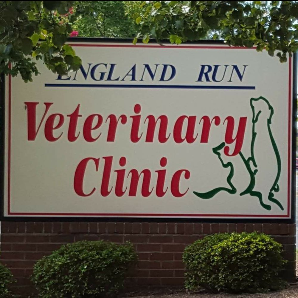 England Run Veterinary Clinic
