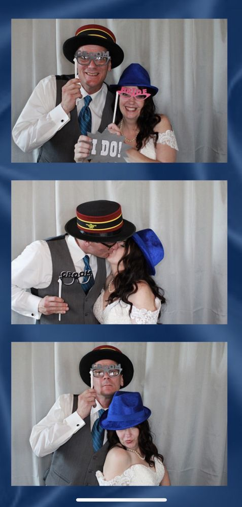 Me and You and A Photo Booth Too: Aliquippa, PA