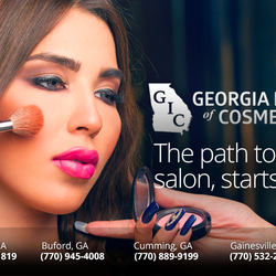 Photo of Beauty School Athens - Athens, GA, United States. The path to
