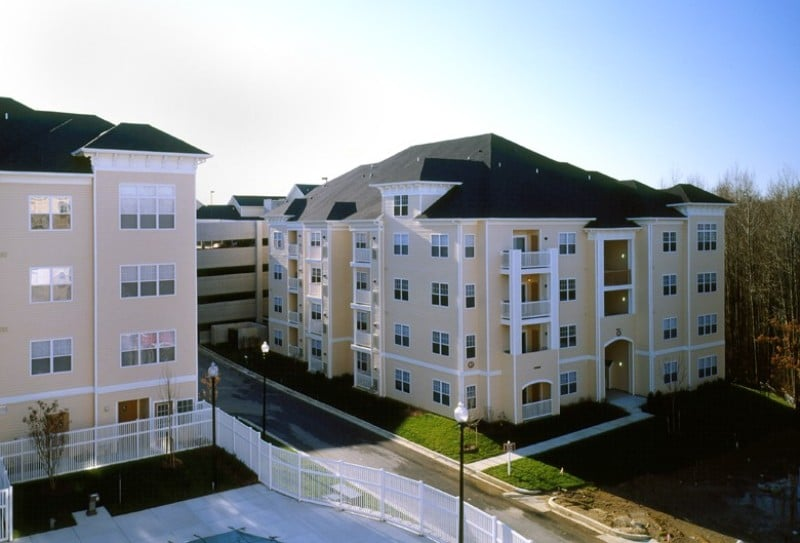 Truman Park Apartments In Largo Maryland