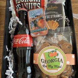 Top 10 Best Birthday Gift Delivery Near Buckhead Atlanta GA