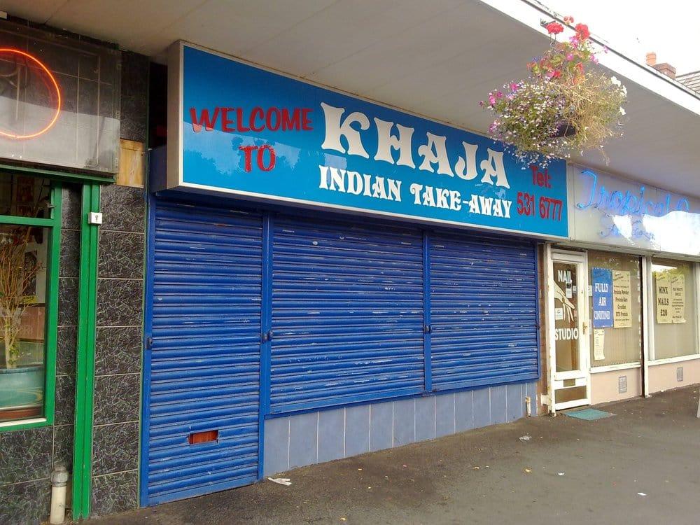 Khaja Indian Take Away