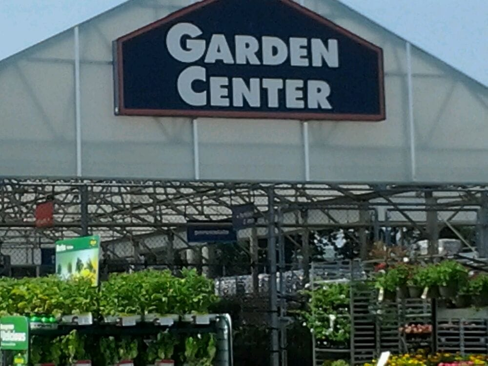 Lowe S Home Garden Center Lowe S Home Improvement