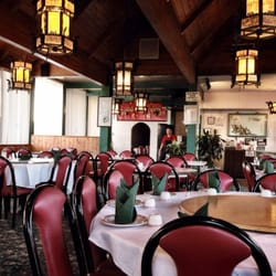 Photo Of Moo S Chinese Restaurant Torrance Ca United States Inside
