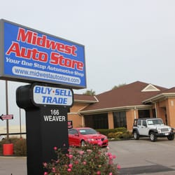 midwest auto store 43 photos 13 reviews car dealers 166 weaver rd florence ky phone. Black Bedroom Furniture Sets. Home Design Ideas