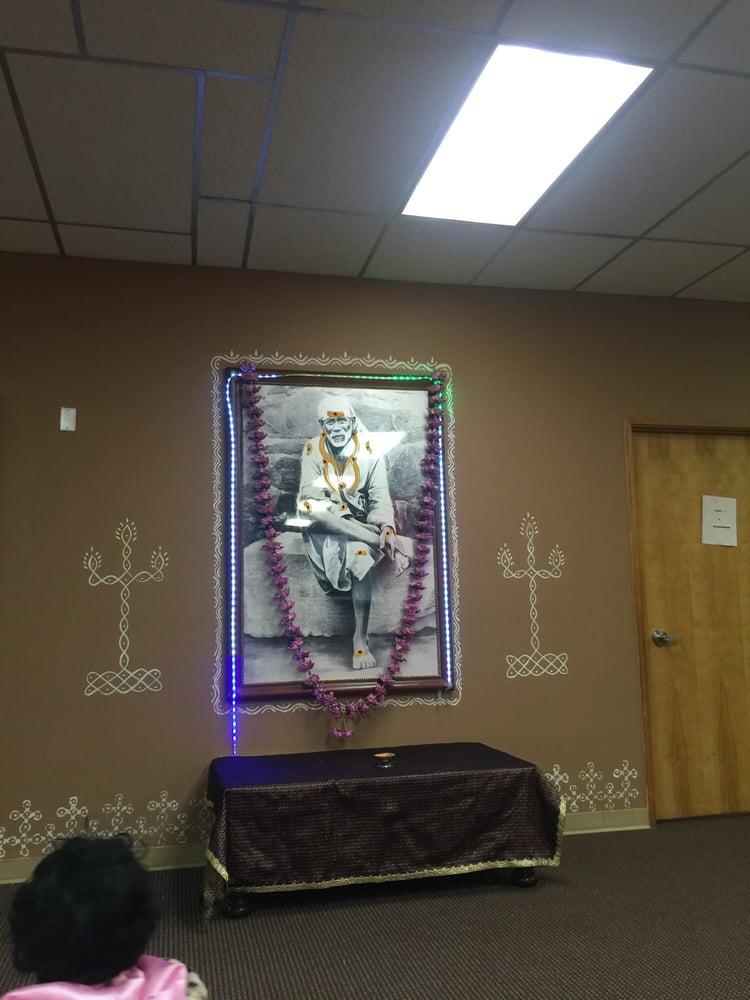 Shirdi Sai Baba Temple: 18109 NE 76th St, Redmond, WA
