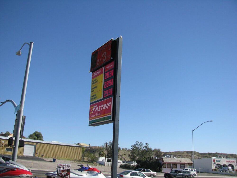Fastrip Food Store Bullhead City Az