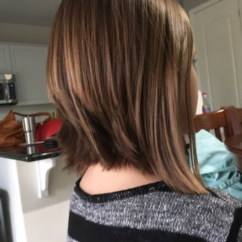 Great Clips - 37 Reviews - Hair Salons - 7056 Archibald Ave ...