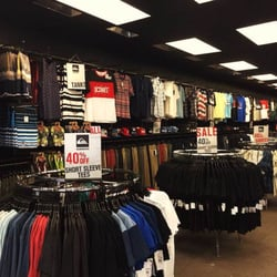 Quiksilver Factory - CLOSED - Outlet Stores - 8397 Leesburg