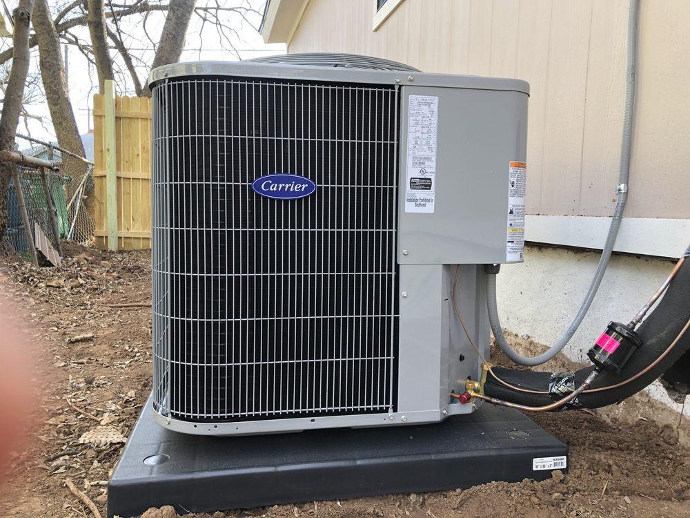 Greg's Heating And Air: Manchaca, TX