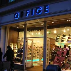Office Shoe Shops 7 Grafton St South Inner City Dublin Phone
