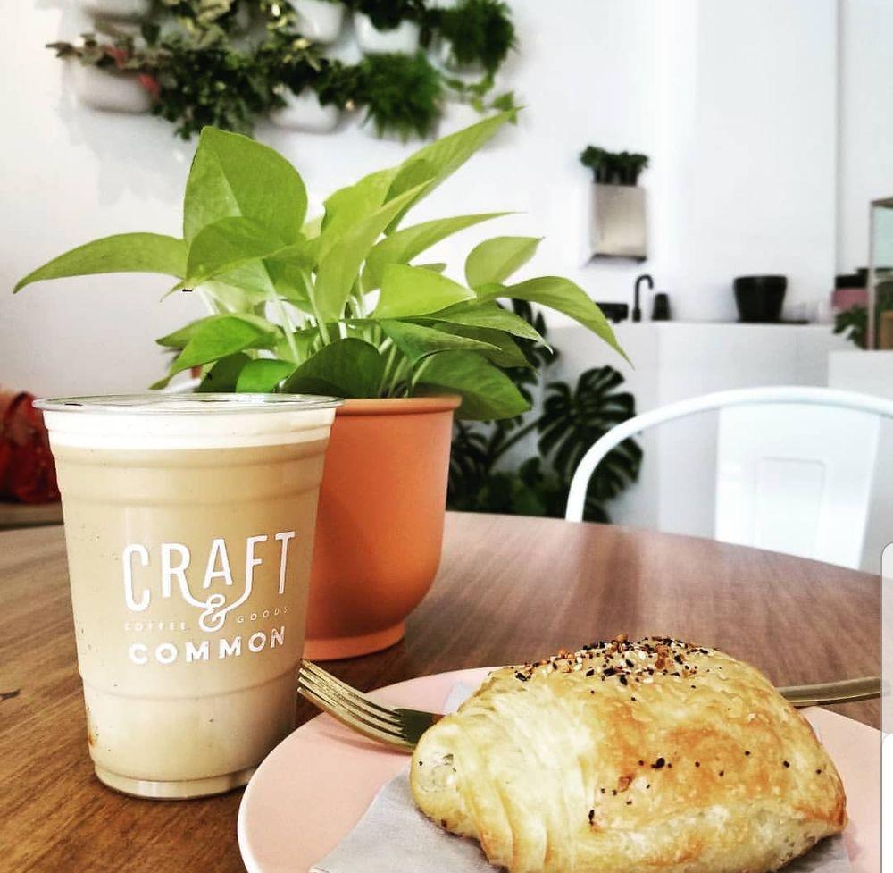 Craft & Common