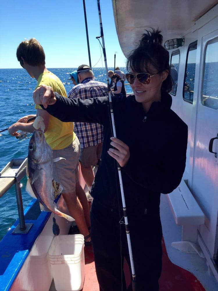 Al gauron deep sea fishing whale watching 16 photos for Al gauron fishing