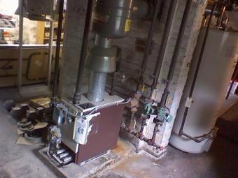 Aquaflow Plumbing: Mabank, TX