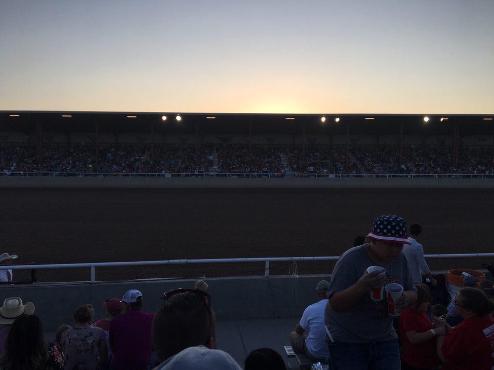 Box Elder County Fairgrounds: 342 N 1000 W, Tremonton, UT