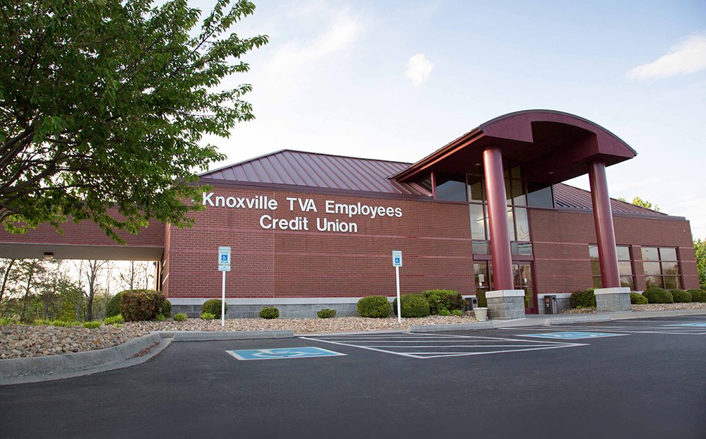 Knoxville TVA Employees Credit Union